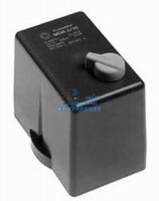 Tlakový spínač CONDOR MDR 3 10A 10/12 bar