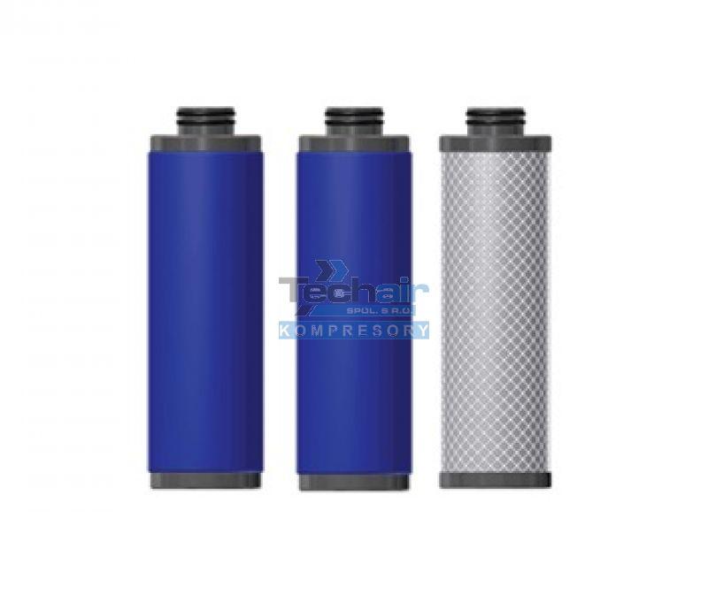 Filtrační vložka ALUP FILTER 2430 P, G, C, V