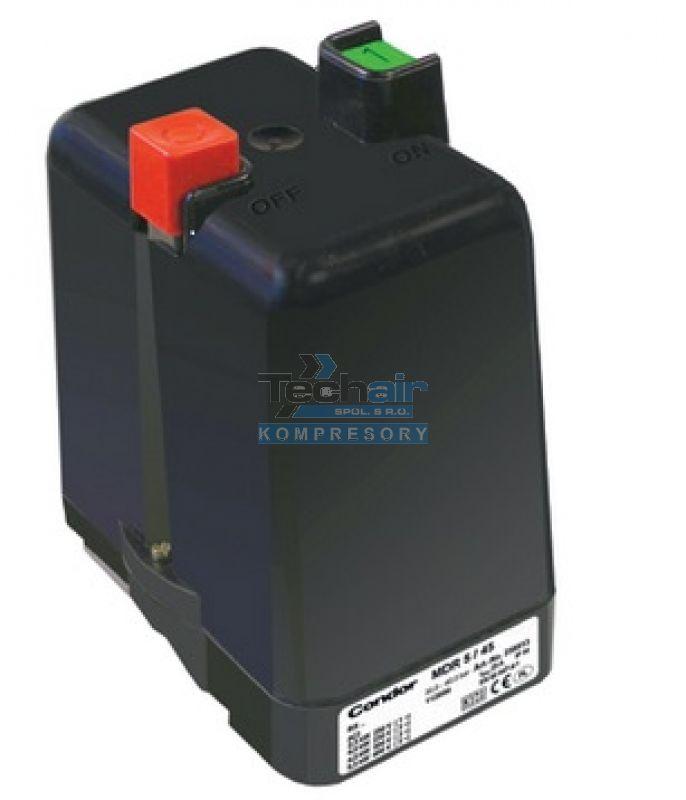 Kryt na tlakový spínač CONDOR MDR5