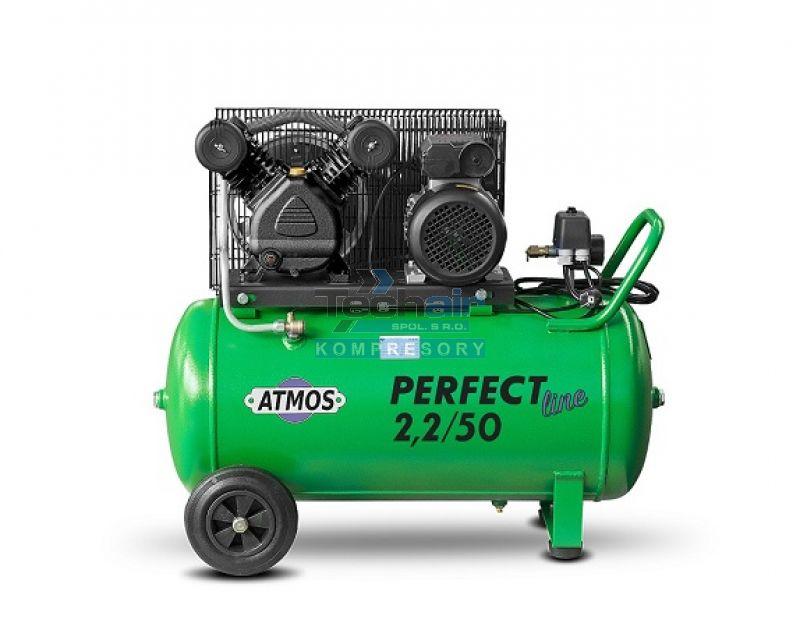 Kompresor Atmos Perfect Line 2,2/50