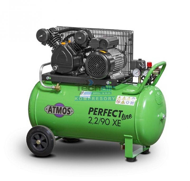 Kompresor Atmos Perfect Line 2,2/90 XE