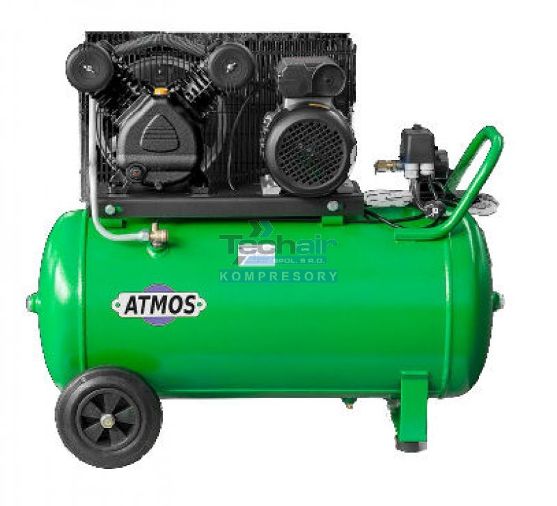 Kompresor Atmos Perfect Line PL 2,2/50 X