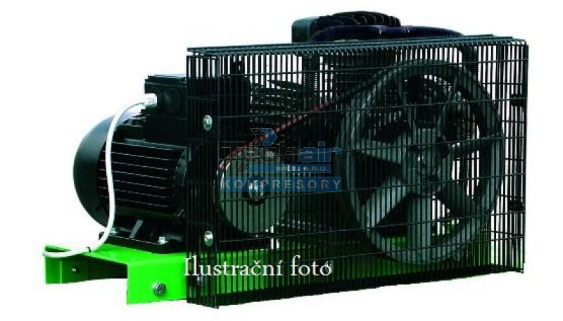 Kompresor Atmos Perfect 7,5 PFT YD