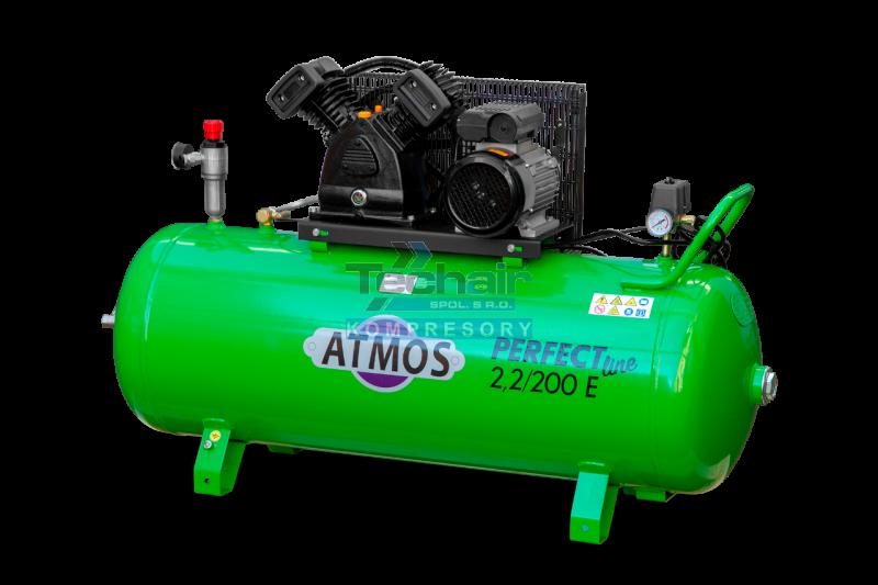 Kompresor Atmos Perfect Line 2,2/200 E