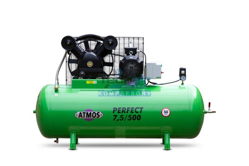 Kompresor Atmos Perfect 7,5/500