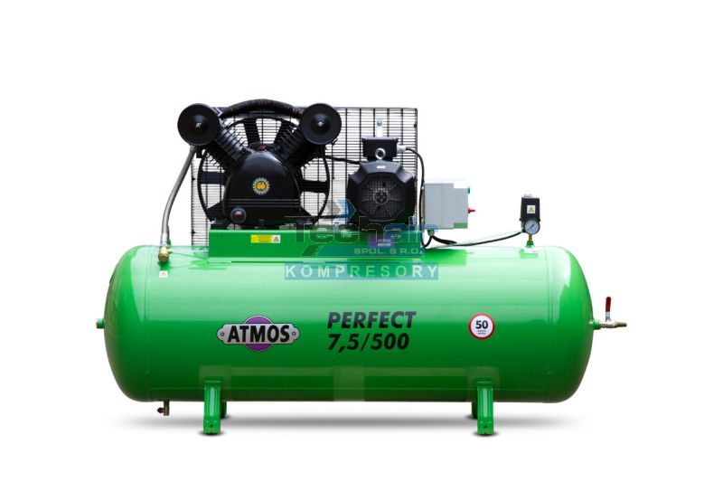 Kompresor Atmos Perfect 5,5/500