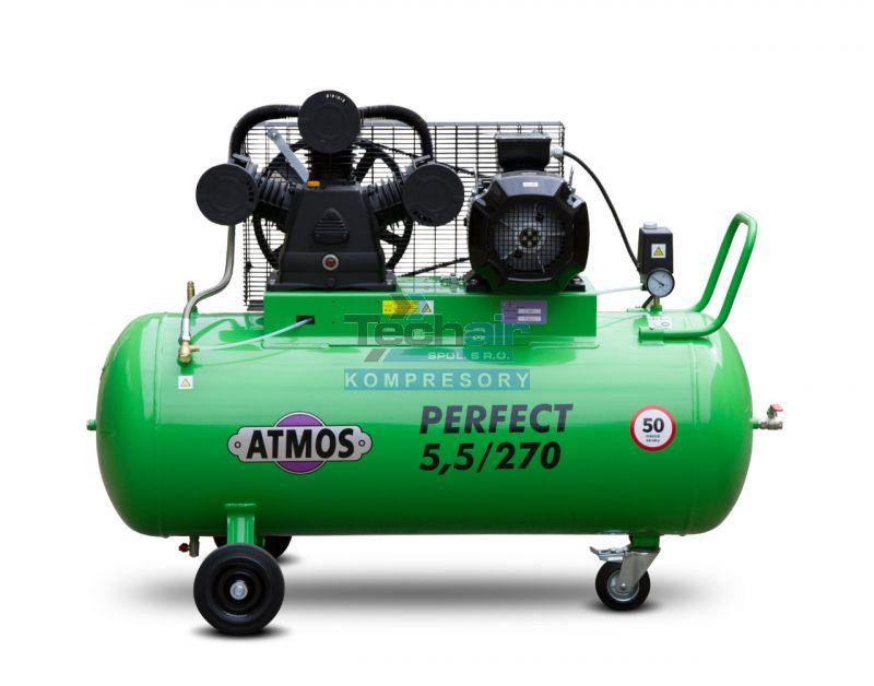 Kompresor Atmos Perfect 5,5/150
