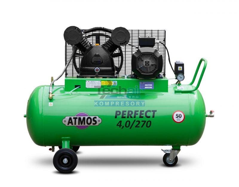 Kompresor Atmos Perfect 4/270