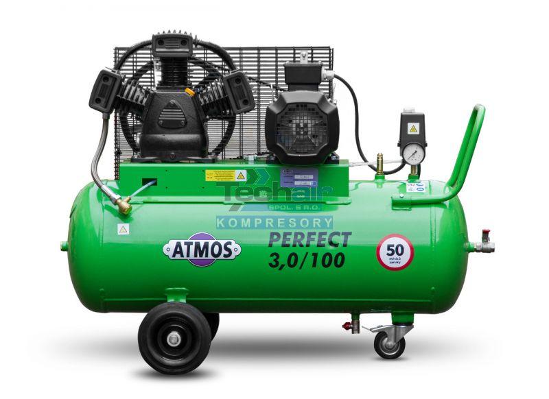 Kompresor Atmos Perfect 3/150