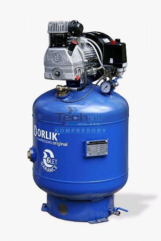 Kompresor Orlík SKS 4-2/100