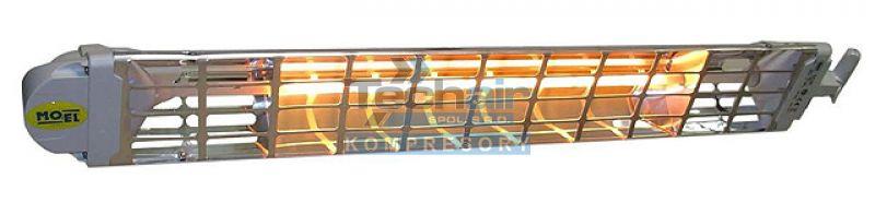 Infrazářič (teplomet) Fiore 1800W - model 767