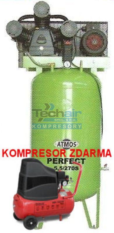 Kompresor Atmos Perfect 4/270 S