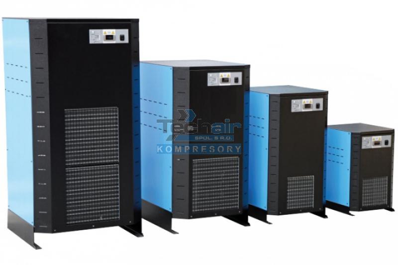 RDP 75 - kondenzační sušička stlačeného vzduchu