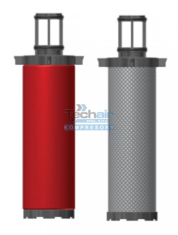 Filtrační vložka Sullair 40 SCF, SCH, SCC (PA)