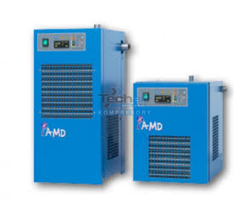 ATMOS AMD 43 - kondenzační sušička stlačeného vzduchu