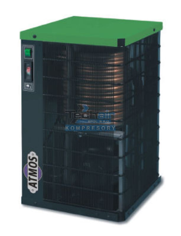 ATMOS AHD 81 - kondenzační sušička stlačeného vzduchu