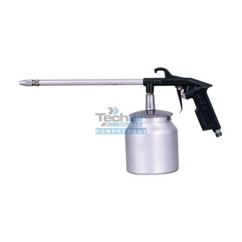 Mycí pistole WG02, objem nádobky 1000 ml