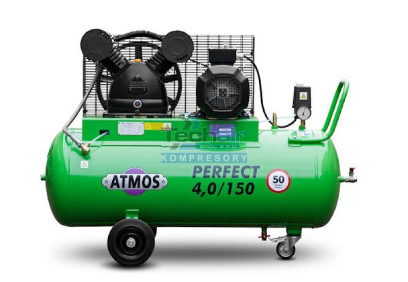 Kompresor Atmos Perfect 4/150