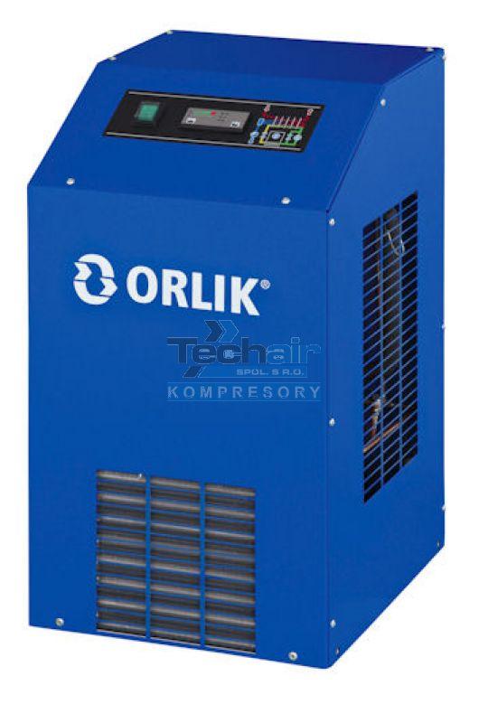 Orlík KSO 0105 AB - kondenzační sušička stlačeného vzduchu